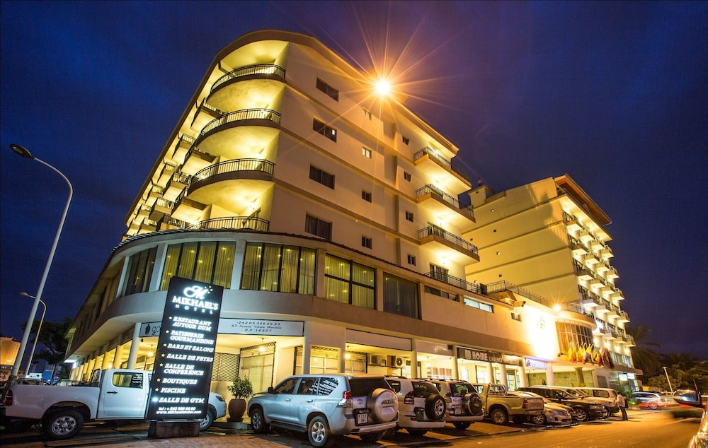 Mikhaels hotel: 2019 room prices $172 deals & reviews expedia