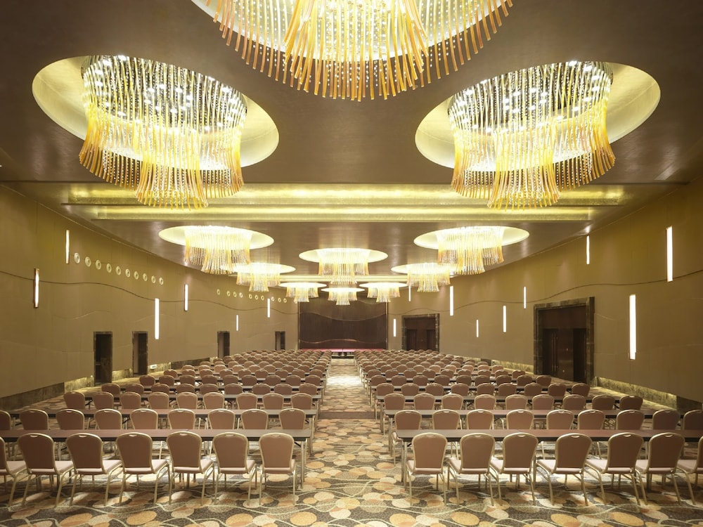 Meeting Facility, Four Points By Sheraton Bijie