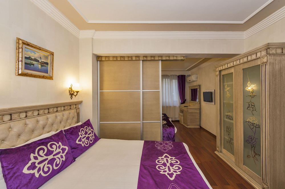 Istanbul Holiday Hotel, Istanbul: 2018 Reviews & Hotel Booking ...
