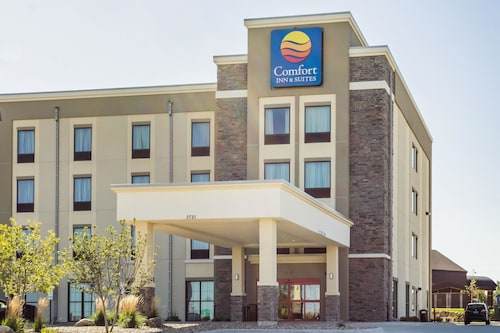 Great Place to stay Comfort Inn & Suites near Sioux Falls
