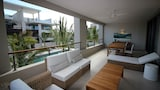 Element Bay Luxury Beach Apartments by BARNES - Cap Malheureux Hotels