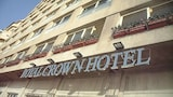 Royal Crown Alexandria - Alexandria Hotels