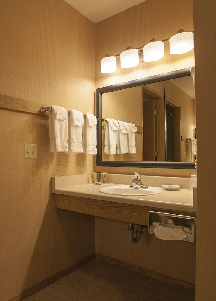 Bathroom Sink, Best Western Plus Skagit Valley And Convention Center