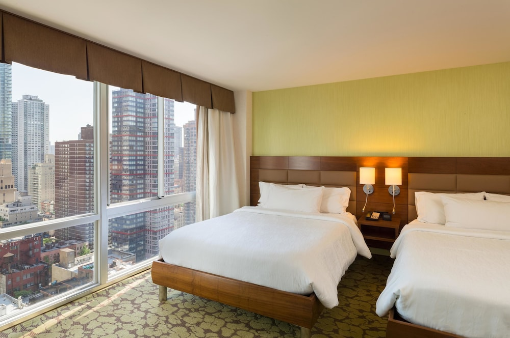 Hilton Garden Inn New YorkManhattan Midtown East 2017 Room