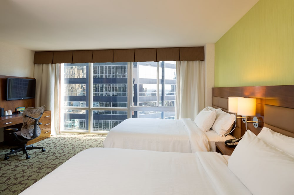 Hotels Near Citigroup Center New York