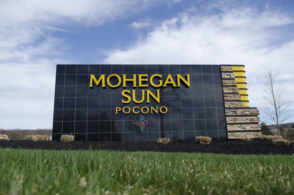 Featured Image, Mohegan Sun Pocono