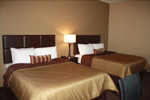 Great Place to stay Parkwood Inn & Suites near Manhattan