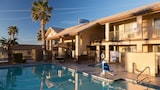 Best Western Desert Winds - Mojave Hotels