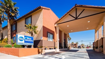 Best Western Desert Winds