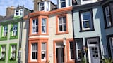 Queens Guest House - Ayr Hotels