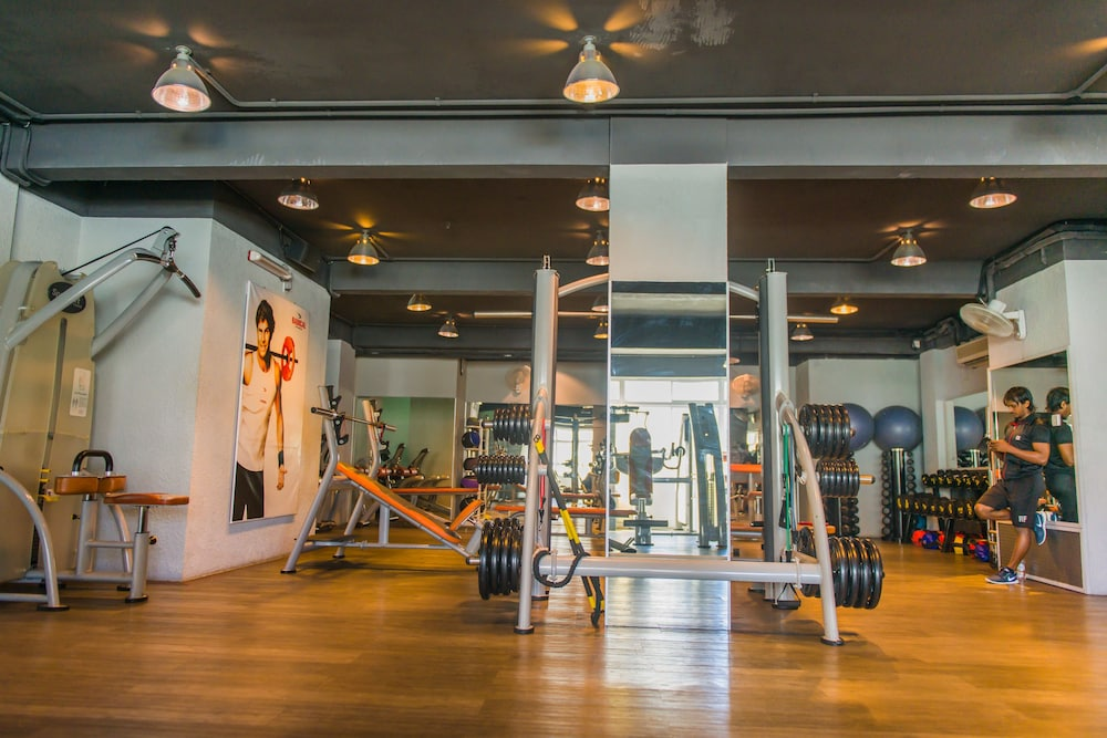 Fitness Studio, The Somerset Hotel