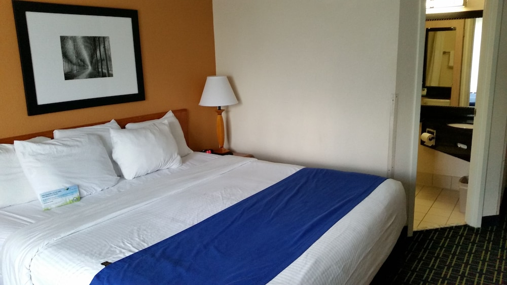 Room, Days Inn by Wyndham Chattanooga/Hamilton Place