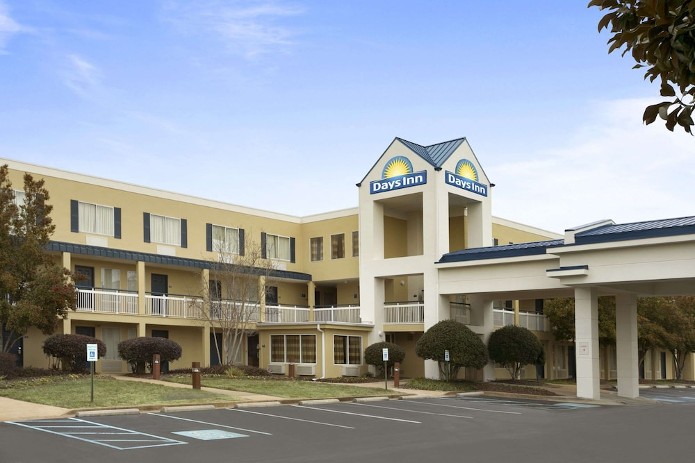 Featured Image, Days Inn by Wyndham Chattanooga/Hamilton Place