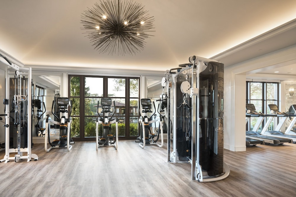 Gym, Four Seasons Resort Orlando at WALT DISNEY WORLD® Resort