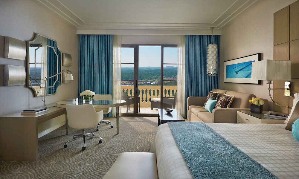 Room, Four Seasons Resort Orlando at WALT DISNEY WORLD® Resort