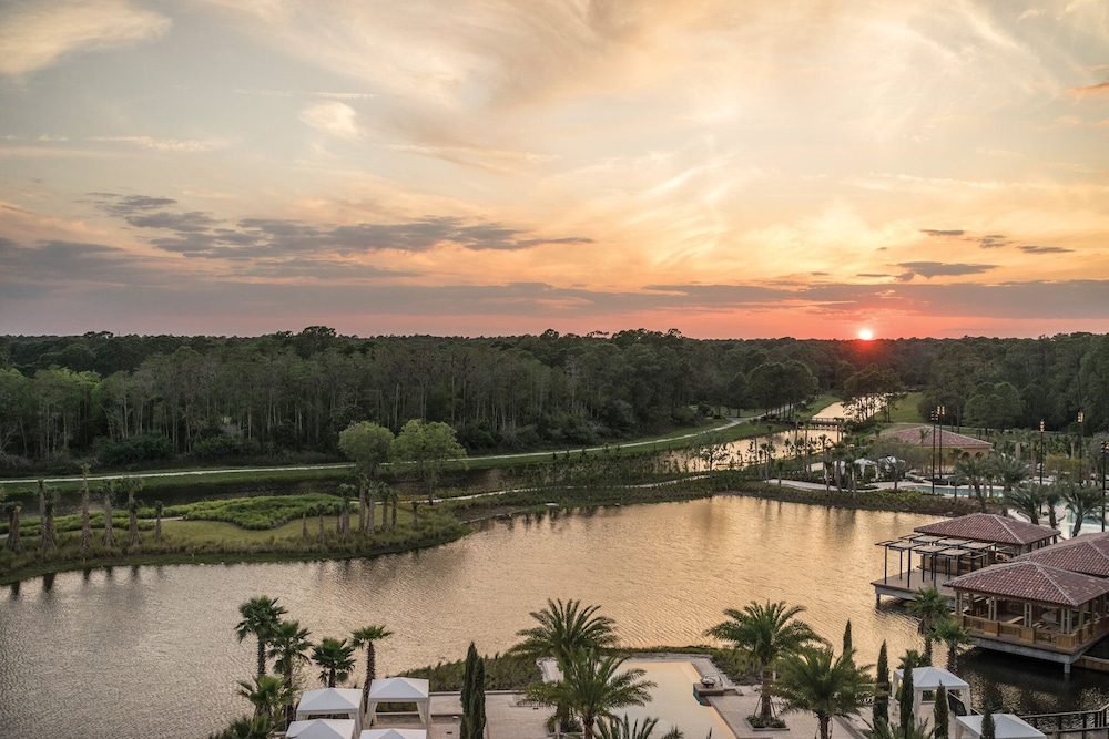 Exterior, Four Seasons Resort Orlando at WALT DISNEY WORLD® Resort