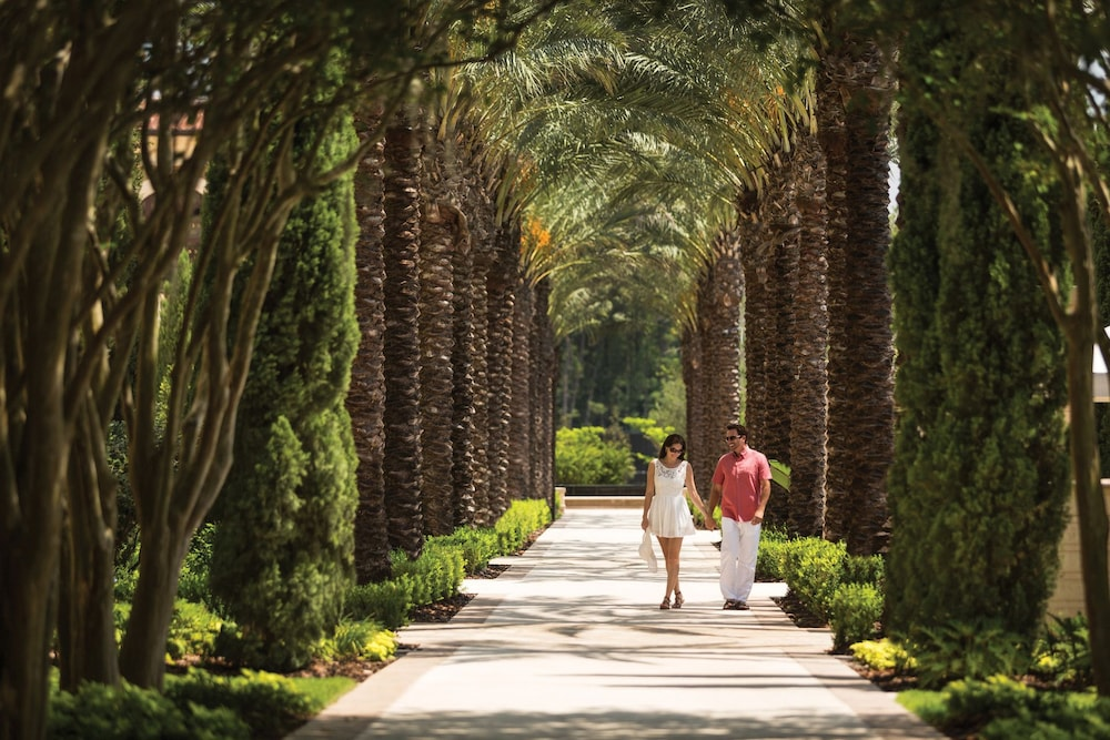 Property Grounds, Four Seasons Resort Orlando at WALT DISNEY WORLD® Resort