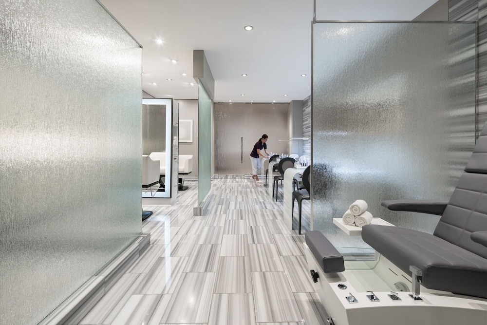 Hair Salon, Four Seasons Resort Orlando at WALT DISNEY WORLD® Resort
