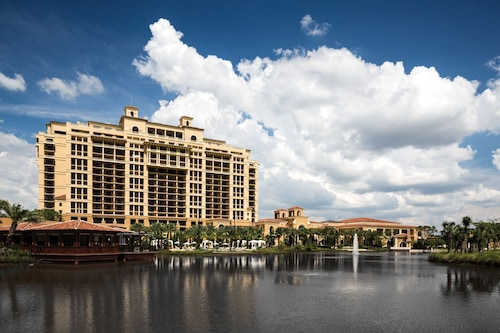 Great Place to stay Four Seasons Resort Orlando At Walt Disney World Resort near Lake Buena Vista