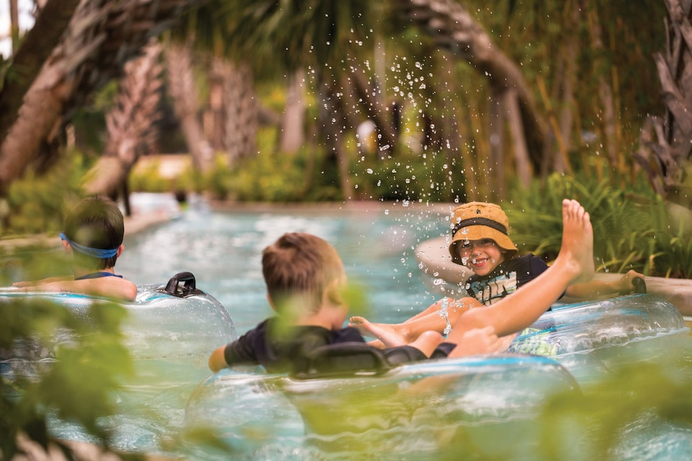 Water Park, Four Seasons Resort Orlando at WALT DISNEY WORLD® Resort