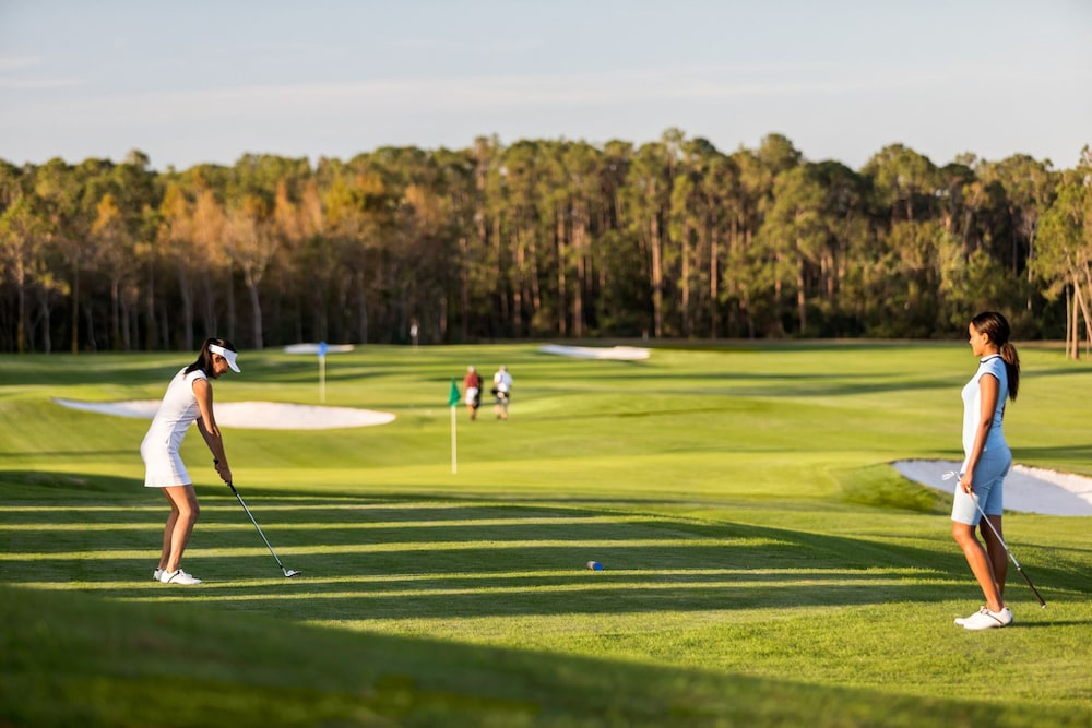Golf, Four Seasons Resort Orlando at WALT DISNEY WORLD® Resort