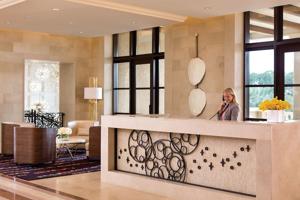 Interior, Four Seasons Resort Orlando at WALT DISNEY WORLD® Resort