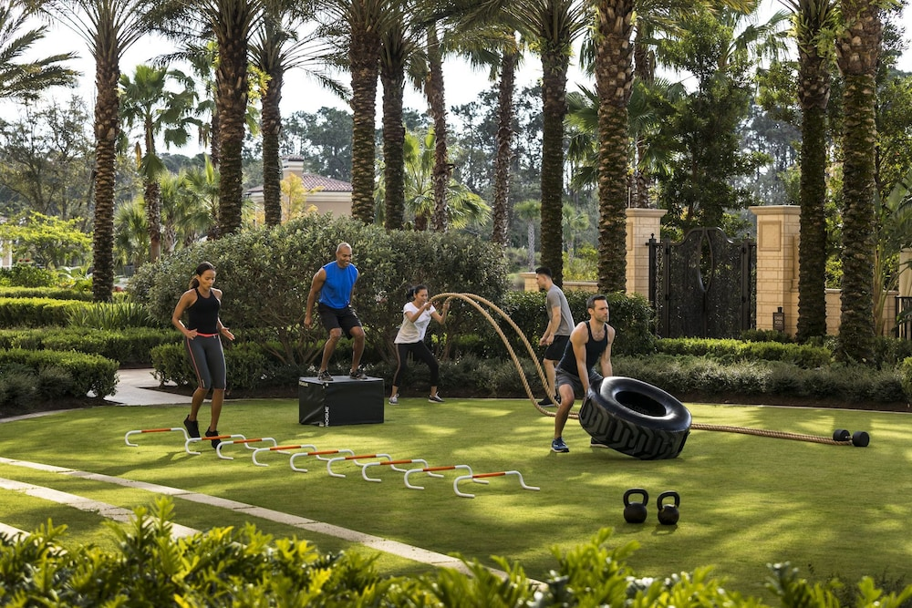 Fitness Facility, Four Seasons Resort Orlando at WALT DISNEY WORLD® Resort