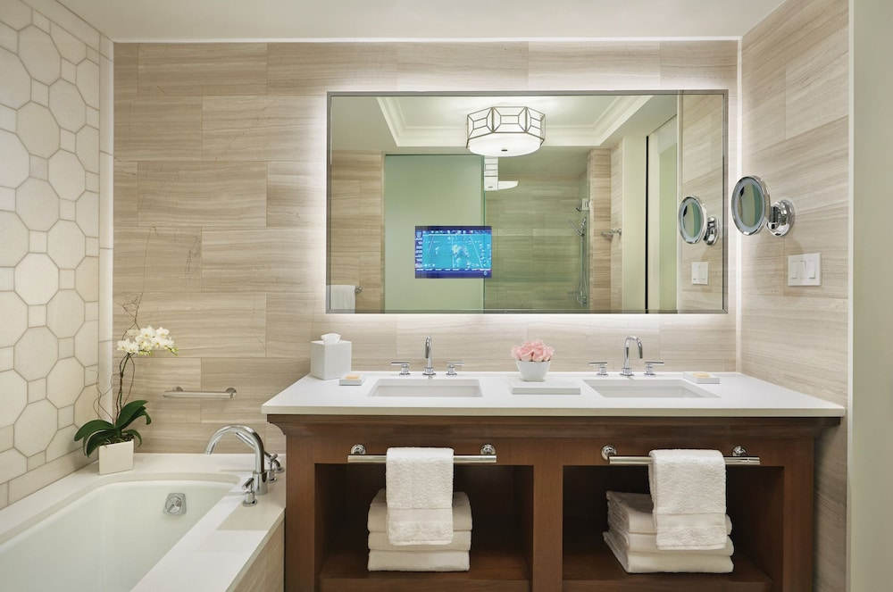 Bathroom, Four Seasons Resort Orlando at WALT DISNEY WORLD® Resort