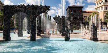 Four Seasons Resort Orlando at WALT DISNEY WORLD® Resort
