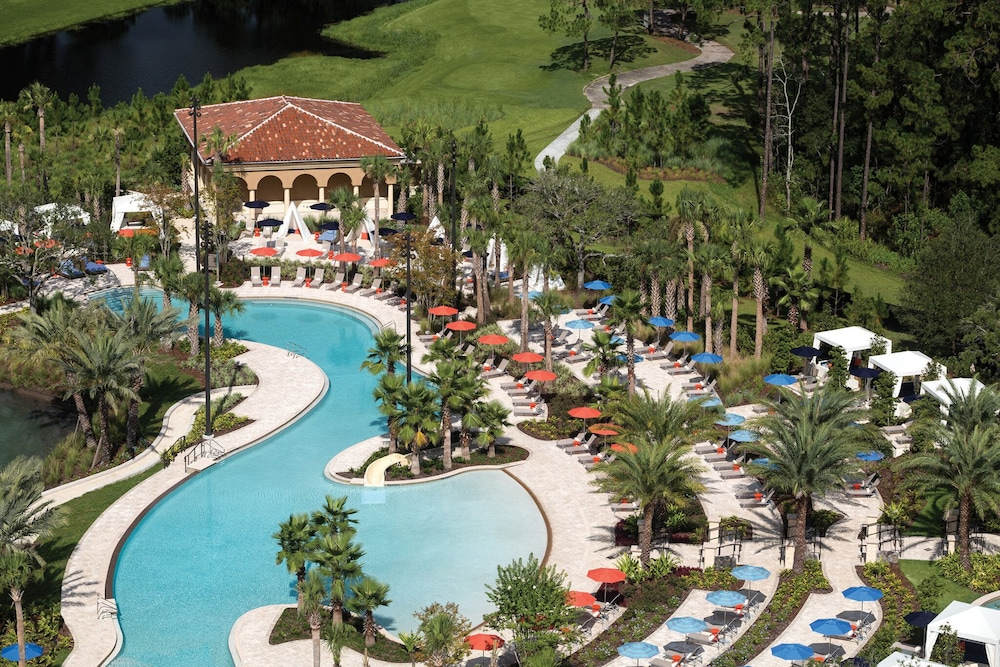 Pool, Four Seasons Resort Orlando at WALT DISNEY WORLD® Resort