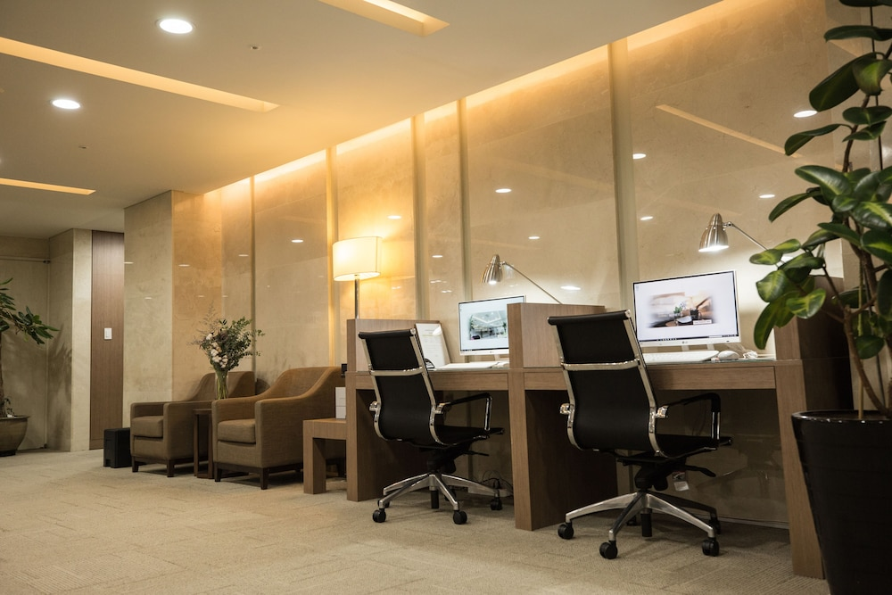 Business Center, The Summit Hotel Seoul Dongdaemun