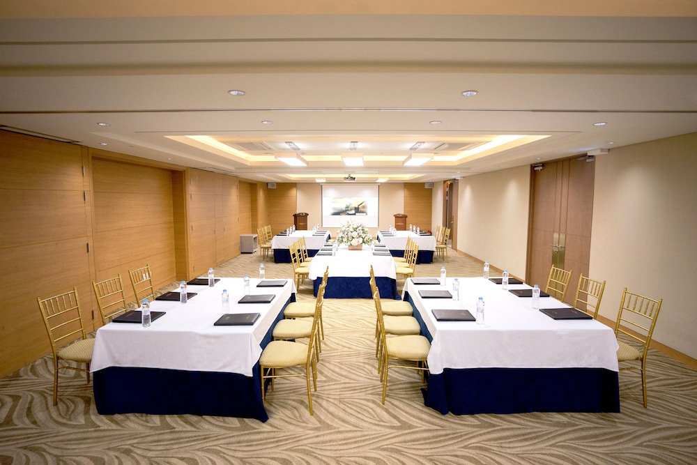Banquet Hall, The Summit Hotel Seoul Dongdaemun