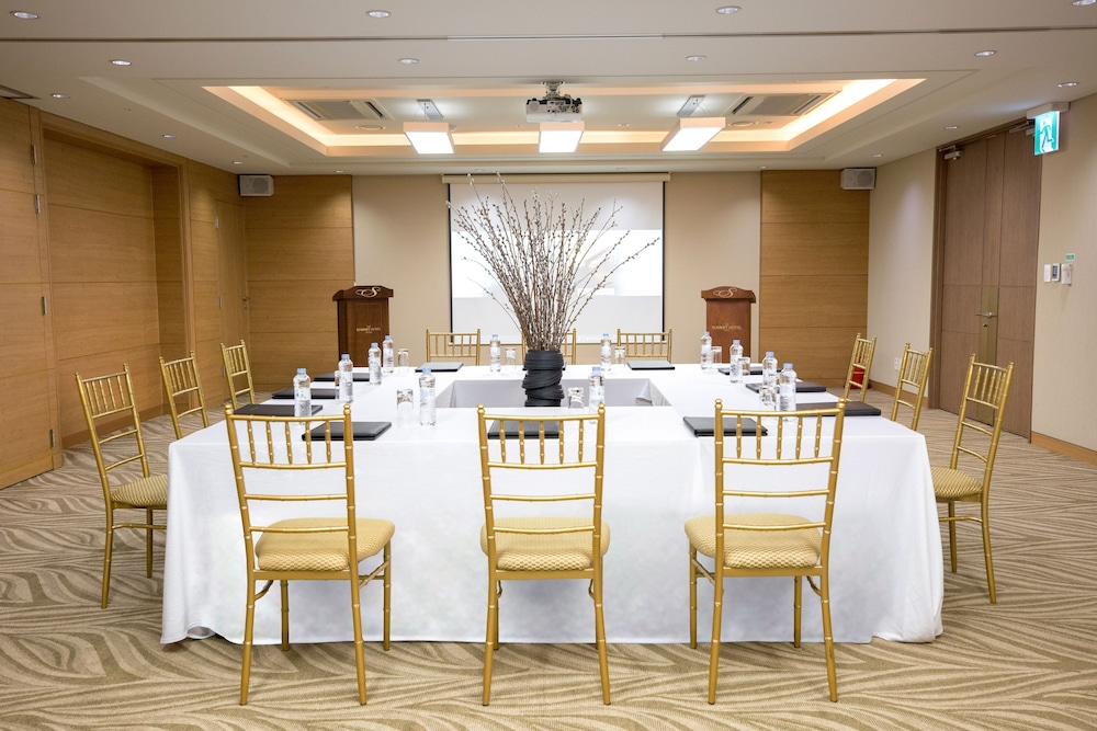 Meeting Facility, The Summit Hotel Seoul Dongdaemun