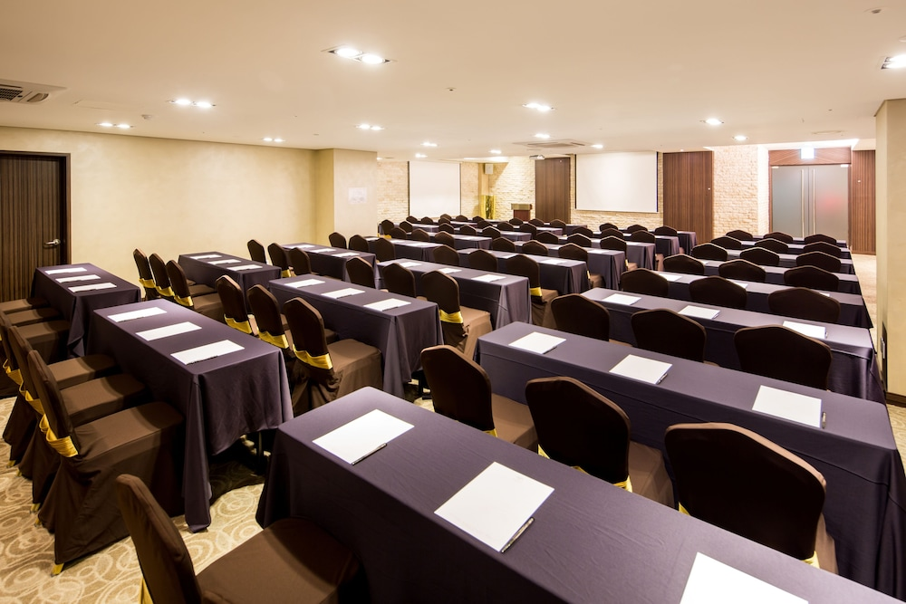 Meeting Facility, Golden Seoul Hotel