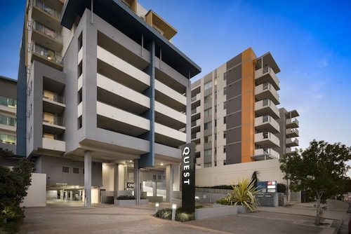 Quest Serviced Apartments Accommodation In Brisbane Airport Quest