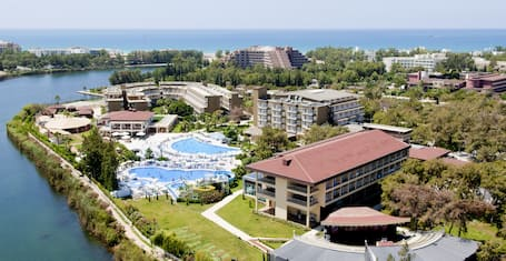 Otium Family Eco Club - All Inclusive