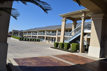 Americas Best Value Inn New Braunfels / San Antonio