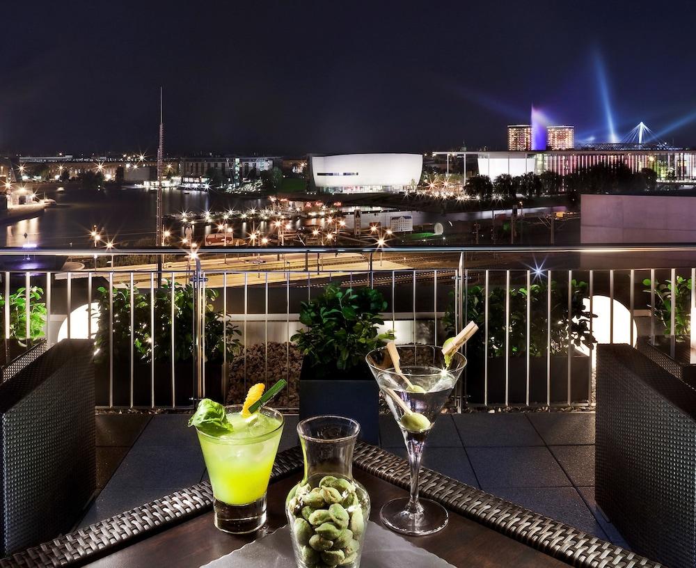 Hotel Innside Wolfsburg Restaurant
