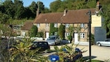 The Squirrel Inn at Hurtmore - Godalming Hotels