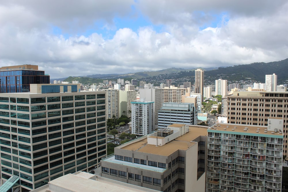 City View, Ala Moana Hotel by LSI Resorts