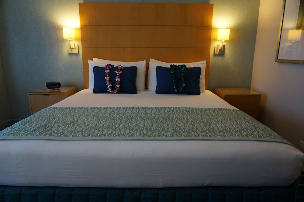 Room, Ala Moana Hotel by LSI Resorts
