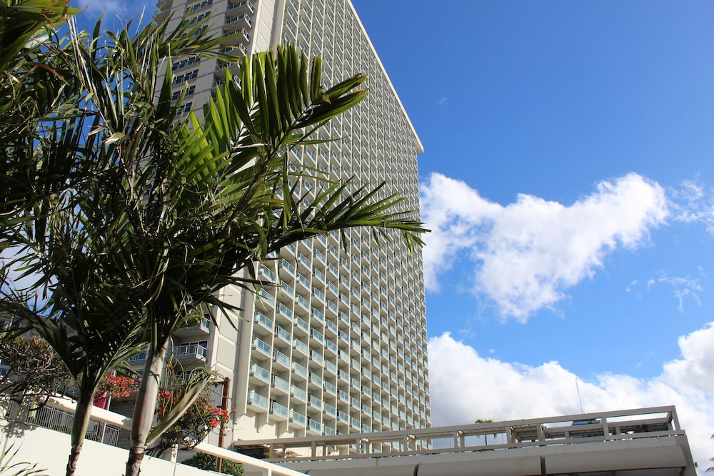 Featured Image, Ala Moana Hotel by LSI Resorts