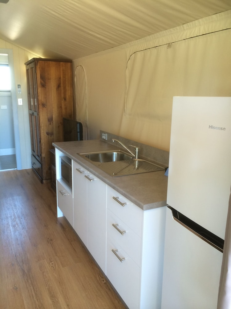 Private Kitchenette, Discovery Parks - Dubbo