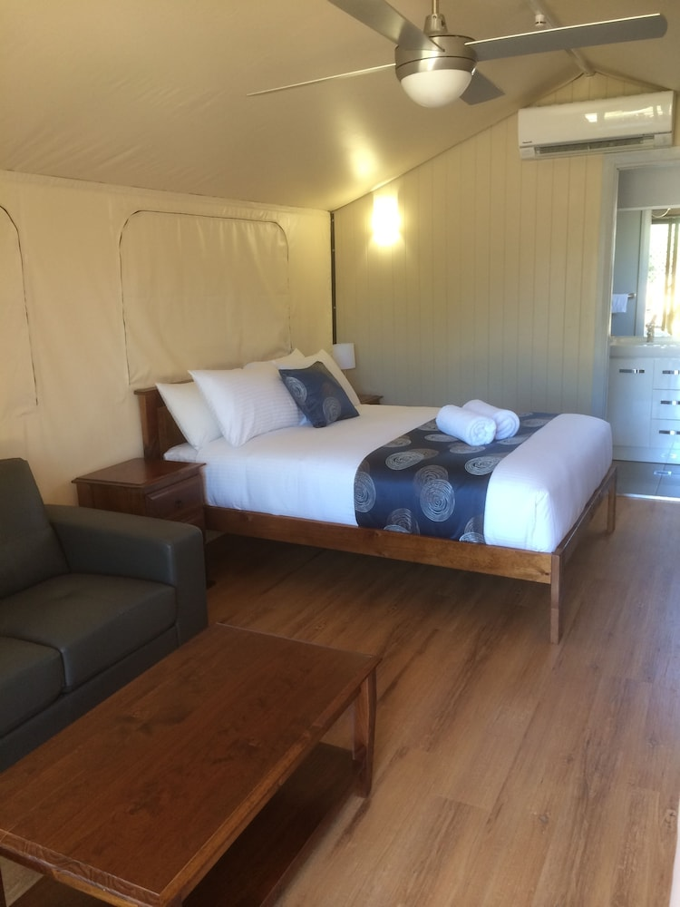 Room, Discovery Parks - Dubbo