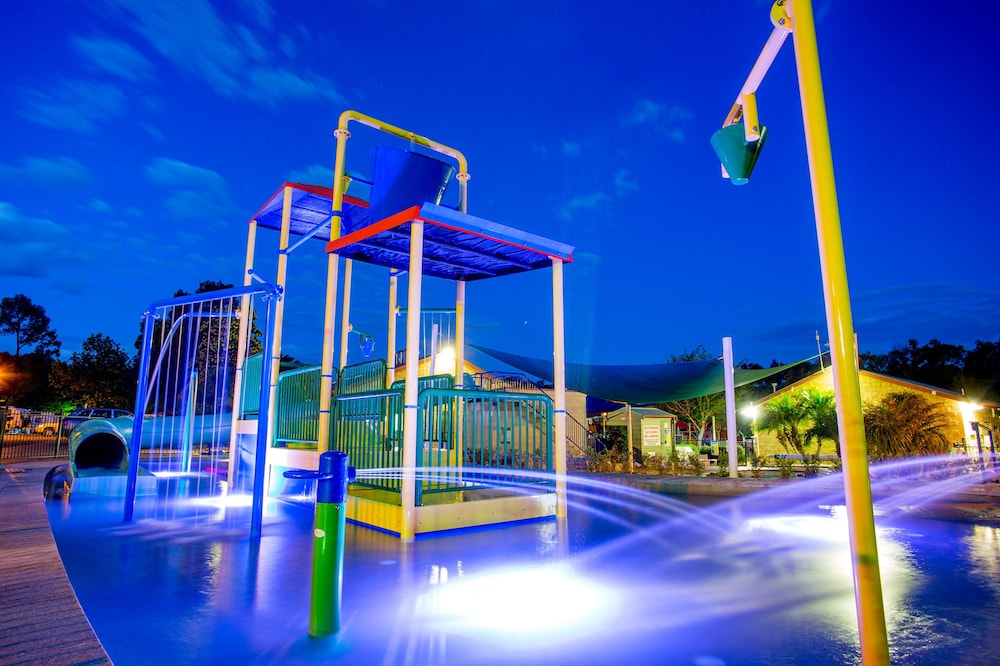 Water Park, Discovery Parks - Dubbo