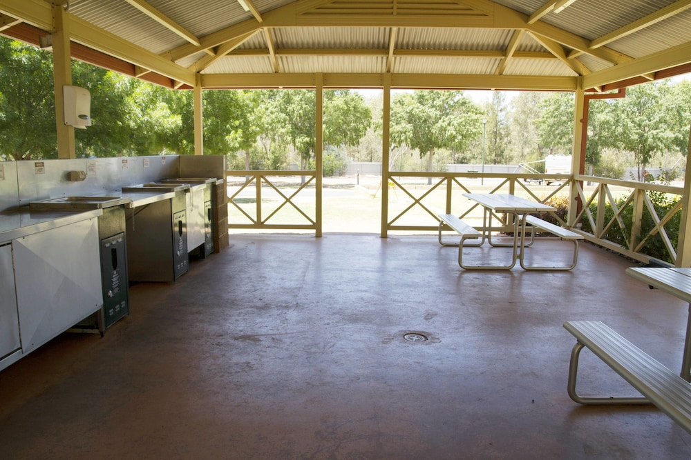 Interior, Discovery Parks - Dubbo