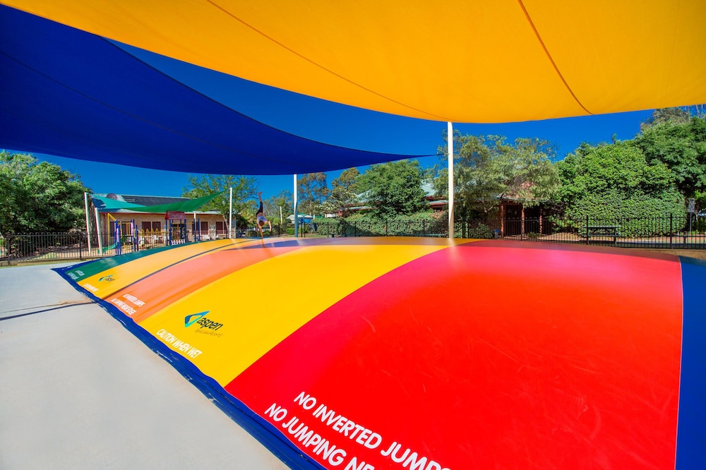 Children's Play Area - Indoor, Discovery Parks - Dubbo