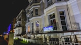 The Carlton Hotel - Folkestone Hotels