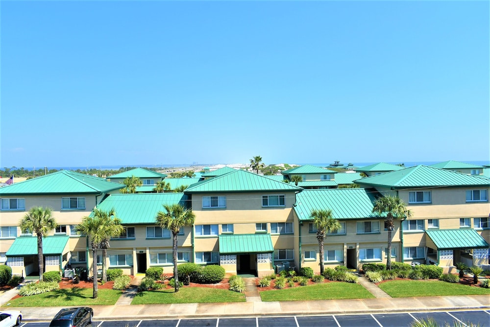 View from Property, Destin West Vacations