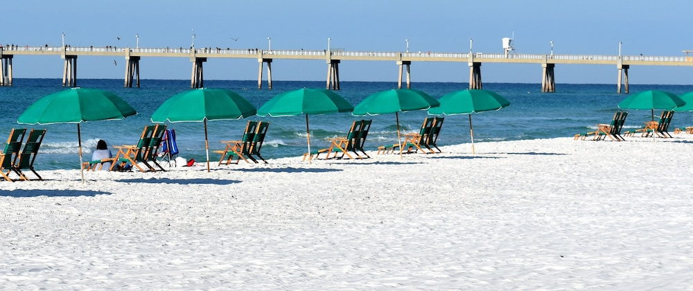 Beach, Destin West Vacations